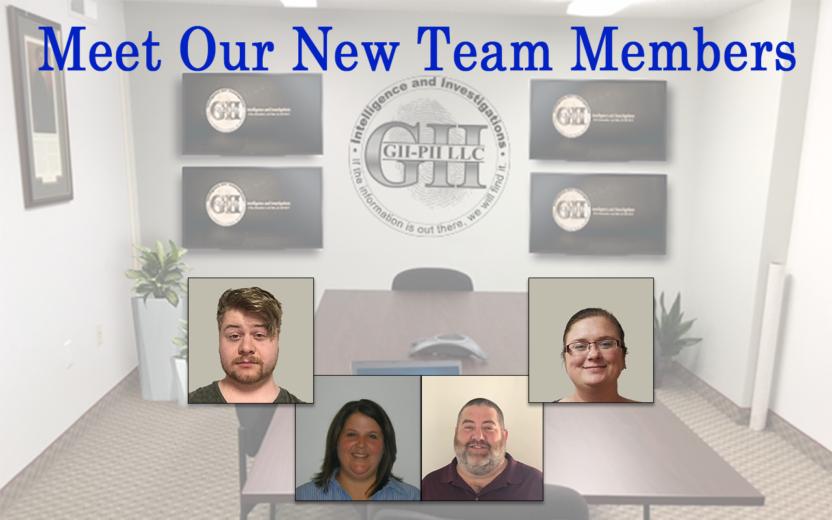 GII Team Members